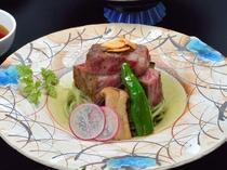 お肉料理一例
