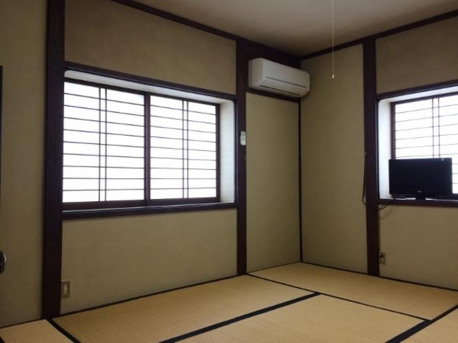 【風千鳥】和室7.5畳