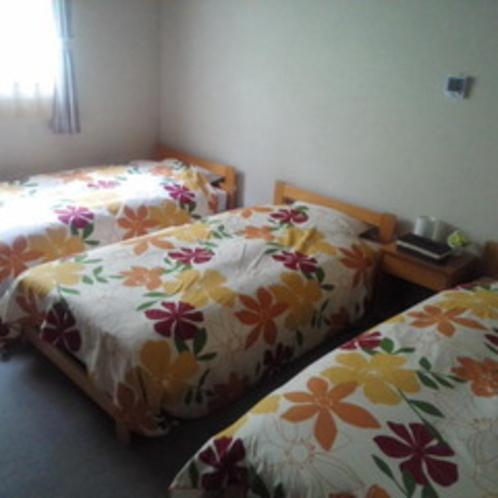 206号室(トリプル)