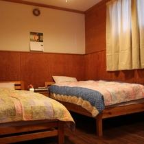 グリーンシーズンのわんちゃんと泊まれるお部屋(4)