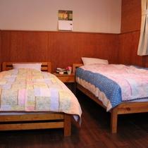 グリーンシーズンのわんちゃんと泊まれるお部屋(1)