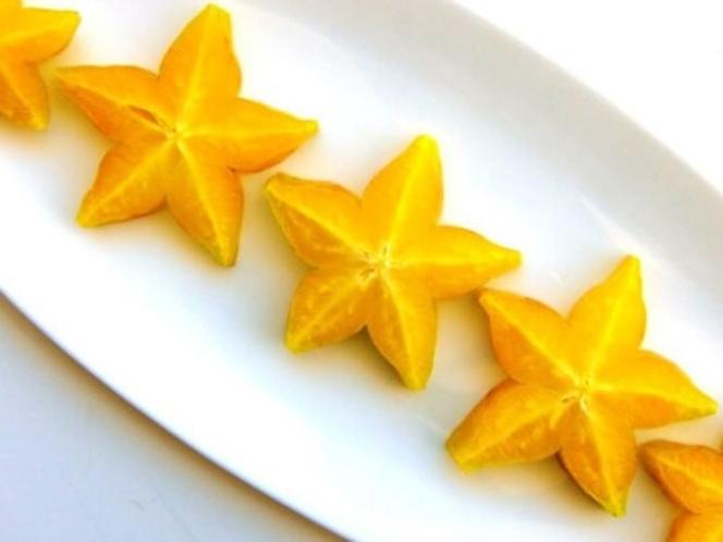 沖縄の果実 スターフルーツ