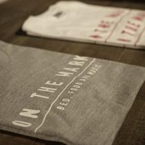 オリジナルグッズ_Tシャツ