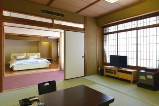 【禁煙】特別室(和室10畳+ベッドルーム)