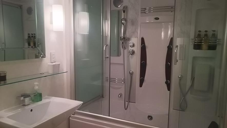 バスルーム(スィート)