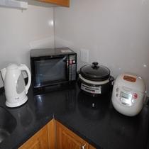 キッチン(白物家電)