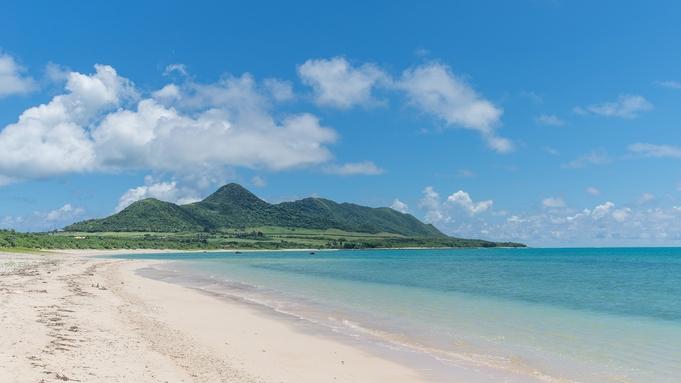 【夏秋旅セール】カップル・ファミリーで北部ステイ! ホテル裏手のビーチと星空を独り占め♪《朝食付き》