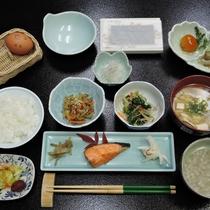 *【朝食】健康を考えた、田舎料理でおもてなし☆