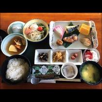 【朝食】健康的な朝を過ごす和洋バイキング