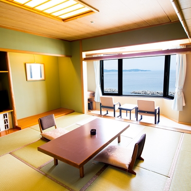 【1泊朝食】徳島鳴門の幸を活かした元気な朝食付プラン♪