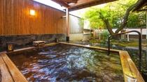 【大浴場―紫陽花】