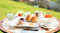 沖縄の地産地消にこだわった朝食メニュー