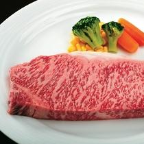 【焼肉もとぶ牧場 車で10分】 もとぶ牛サーロインステーキ/4等級