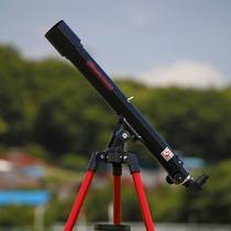 スコープテック ラプトル60天体望遠鏡セットを2セット貸し出し開始(無料)