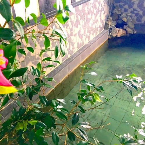 【大浴場】関節痛・神経痛・疲労回復に効果がある天然温泉