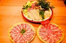 1泊2食プラン(夕食)