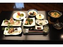 【夕食】一例