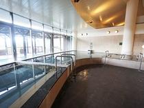 ☆大バス・中バス・ジャグジー付きの大浴場☆