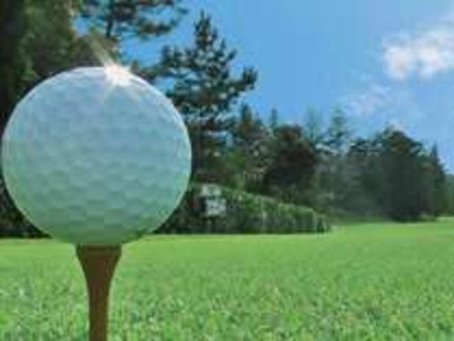ゴルフパック