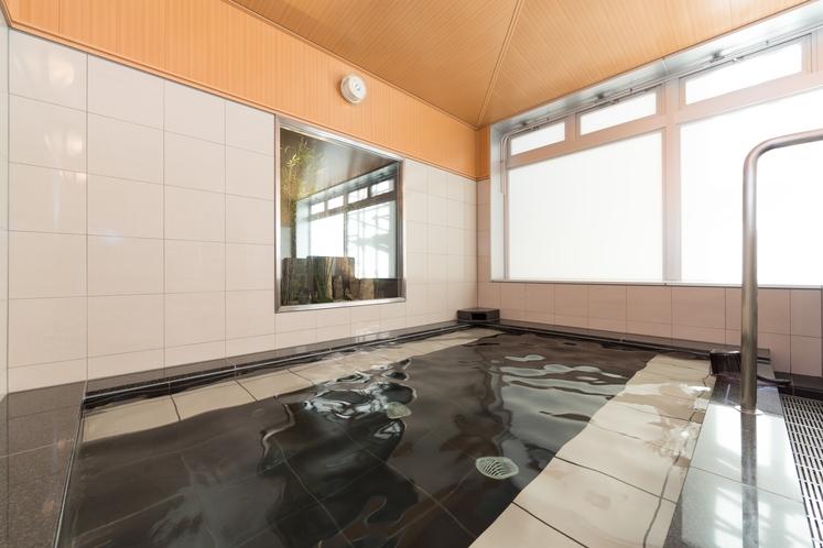 大浴場 三交イン津駅前自慢の「四季の湯」でございます。