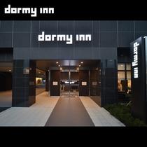 ホテルエントランス1