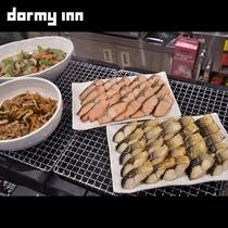 【煮物・焼き魚】煮物や焼き魚など和食メニューをご用意しております
