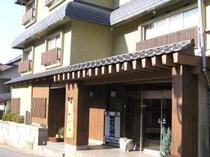 姉妹館・渋温泉「癒しの湯かどや」