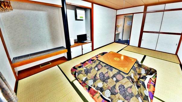本館和室(バス・トイレなし)