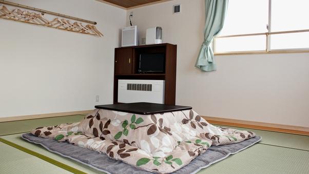 別館和室7畳(バス・トイレ付き)