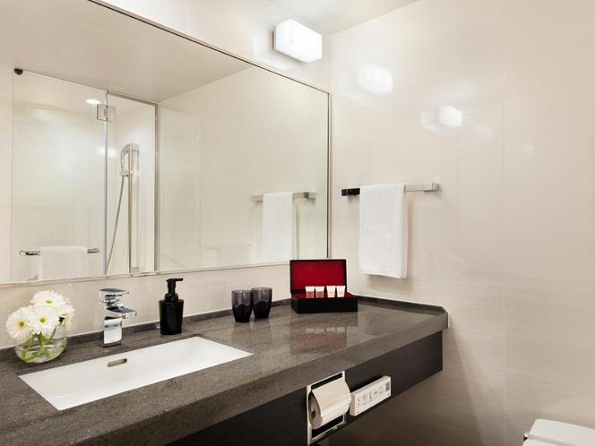 バスルーム(コートヤードルーム)