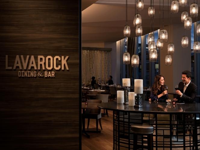 Dining & Bar 「LAVAROCK」