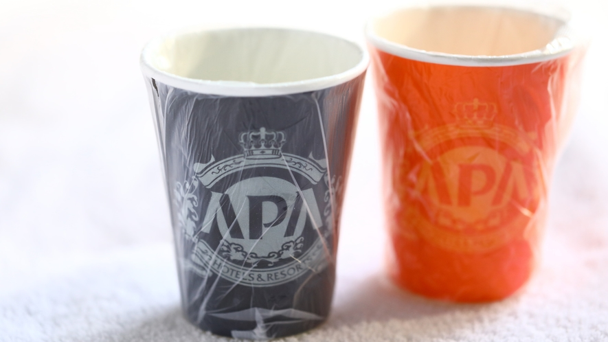 ■アパラップドカップ■