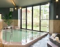 大浴場「浜菊の湯」