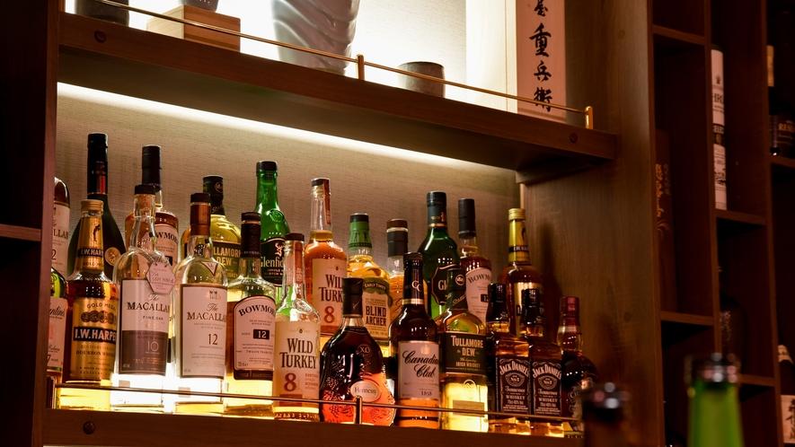 """*【ラウンジバー""""Rose""""】ワンランク上のお酒をご用意【不定休】"""