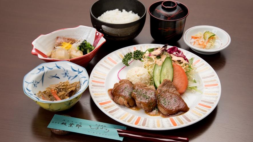 *【夕食一例】連泊のお客様でもOK!食材・調理法を変えて飽きのこないようご提供。