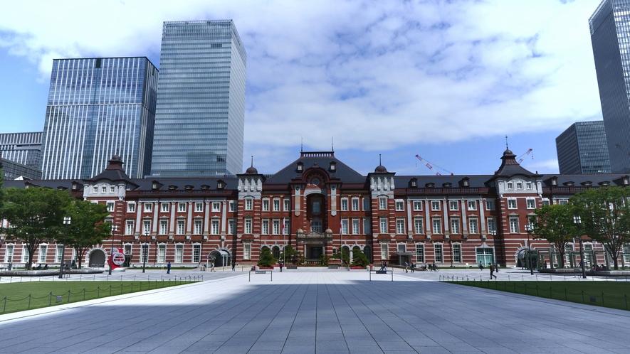 JR・各線 東京駅