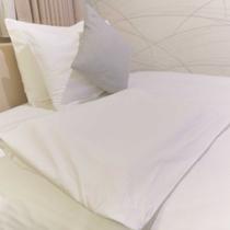 通常の枕に加え、全室に低反発枕