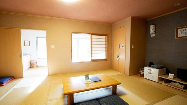 【蘭/らん】和室10畳+専用露天風呂付き(禁煙)