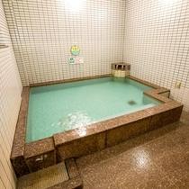 【いやしの本館】水風呂(一例)