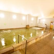 【いやしの本館】大浴場(一例)