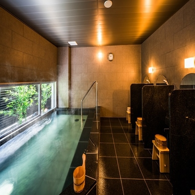 【夏旅セール】特別特価 スタンダードプラン 天然温泉さくやの湯♪