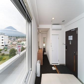 ◇禁煙◇富士山▲の見えるお部屋