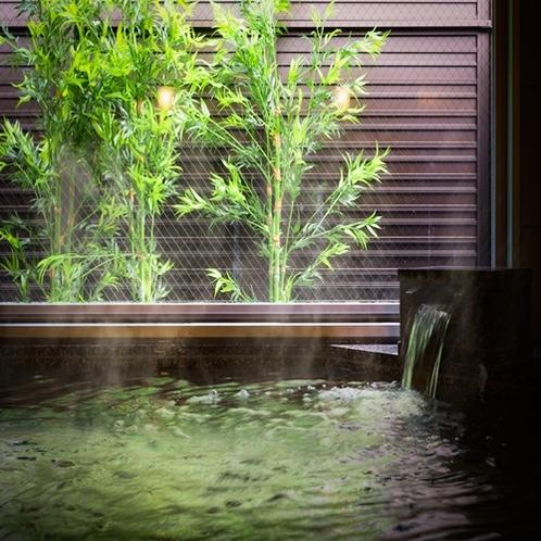 男女別天然温泉「さくやの湯」⑤