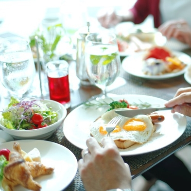 【BEST RATE】 夕食・朝食付 すべての客室が2階層の広々としたメゾネットタイプ<1月から>