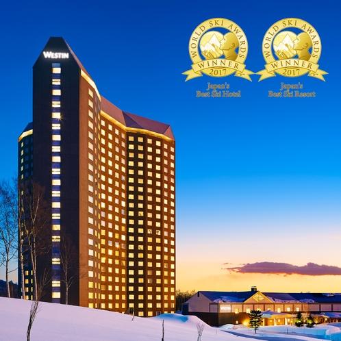 JAPAN′S BEST SKI HOTEL