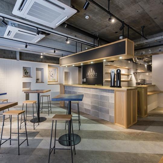 IMANO TOKYO HOSTEL/CAFE & BAR
