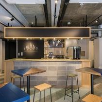 Cafe&Ber①