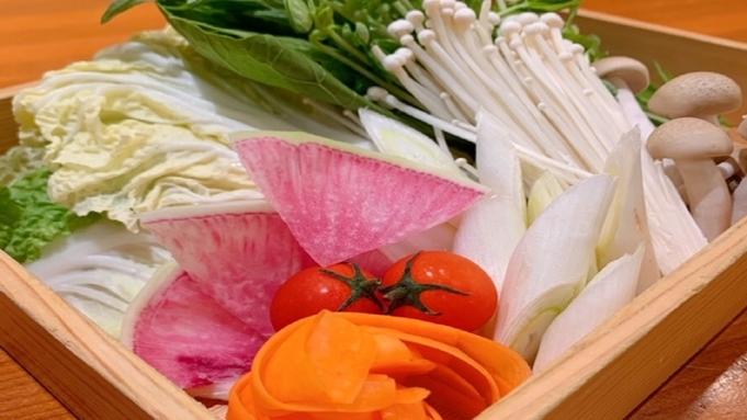 【沖縄deしゃぶしゃぶ】国際通りでアグー豚しゃぶしゃぶディナー付きプラン☆朝食付