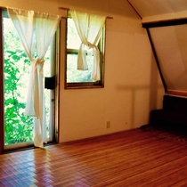 ・・寝室(和室)・・