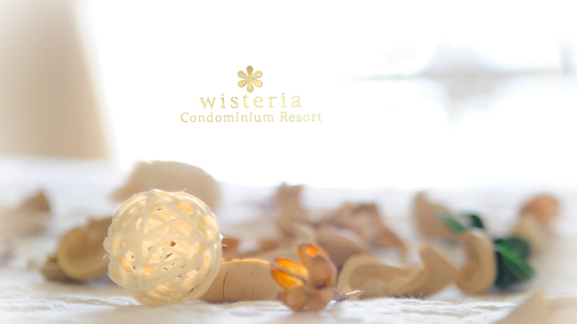 Welcome to Wisteria Condominium Resort